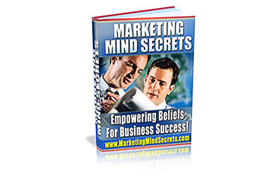 Marketing Mind Secrets