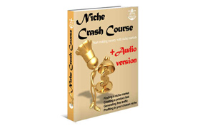 Niche Crash Course +Audio Version