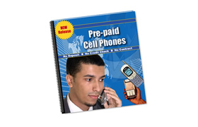 Pre-Paid Cell Phones