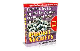 Profit Secrets II