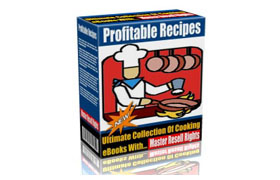 Profitable Recipes