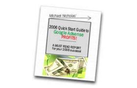 Quick Start Guide To Google Adsense Profits