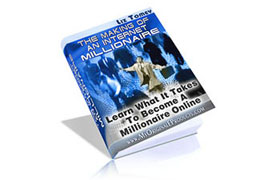 The Making Of An Internet Millionaire