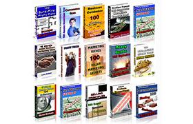The Profit Producing Ebooks