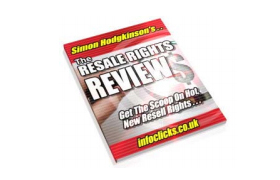 The Resale Rights Review