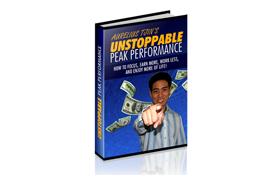 Unstoppable Peak Performance
