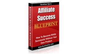 Affliate Success Blueprint