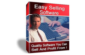 Easy Selling Software