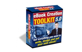 Ebook Creation Toolkit 5.0
