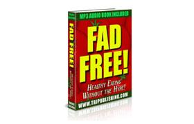 Fad Free Plus Audio