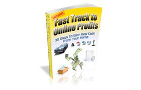 Fast Track Online Profits