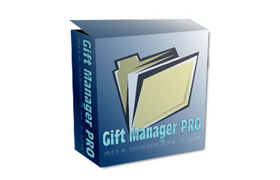 Gift Manager Pro
