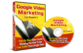 Google Video Marketing