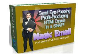 Magic Email v1.1