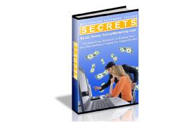 Millionaire Software Tycoon Secrets