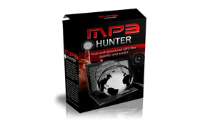 MP3 Hunter