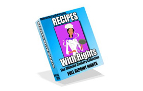 Recipes With Rights Collection