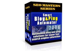 Smart Blog & Ping Automator 2006