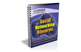 Social Networking Blueprint