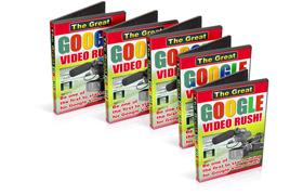 The Great Google Video Rush