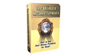 The Ultimate Income Formula