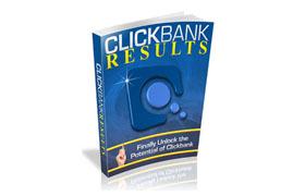 ClickBank Results