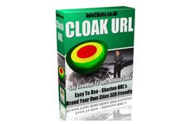 Cloak URL