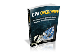 CPA Overdrive