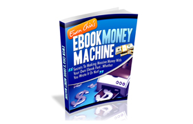 Ebook Money Machine