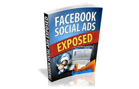 Facebook Social Ads Exposed