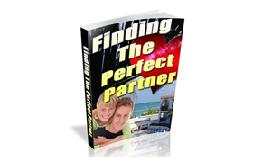 Finding The Perfect Partner