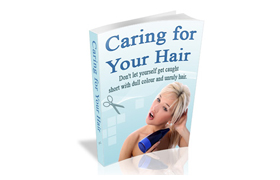 Hair Care Tips And Information
