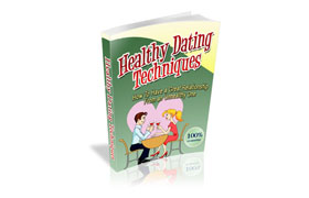 Healthy Dating and Relationships