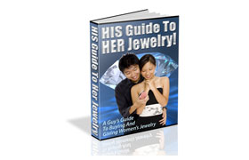 His Guide To Her Jewelry Plus Audio