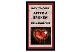How To Cope After A Broken Relationship