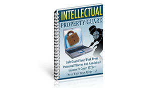 Intellectual Property Guard