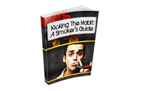 Kicking The Habit A Smoker's Guide