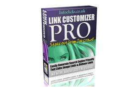 Link Customizer Pro