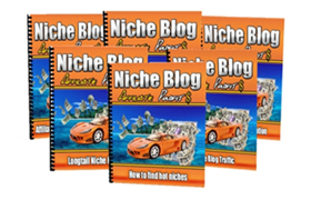 Niche Blog Affiliate Profits