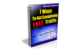 7 Ways To Get Completely Free Traffic