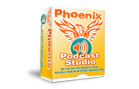 Phoenix Podcast Studio v2