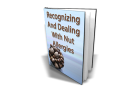 Recognizing and Dealing With Nut Allergies Edition 2