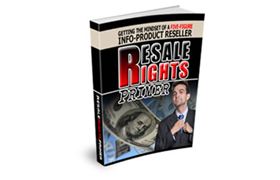 Resale Rights Primer