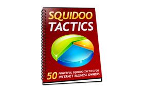 Squidoo Tactics