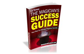 The Magicians Success Guide