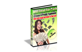 Will Email For Cash