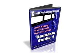 Create Professional Videos Camtasia Studio 4