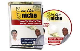 How To Win In The Niche Audio Course