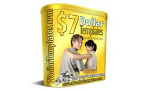 $7 Dollar Templates