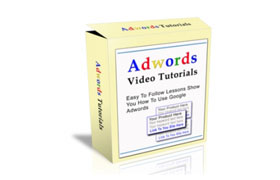 Adwords Video Tutorials